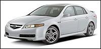 Enkei применяет M.A.T. для высокотехнологичных колесных дисков на рынке запчастей и для потребителей специальных высококачественных компонентов оригинального оборудования, таких как Acura TL Limited 2004 года