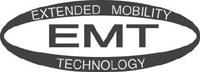 Технология Goodyear : EMT (Extended Mobility Technology)