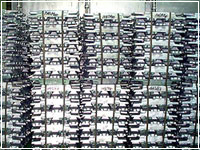 Технология производства колесных дисков Мегалюм