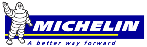 Michelin Bibendum logo