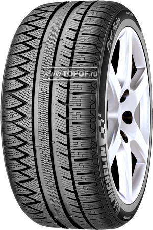 Michelin Pilot Alpin 3