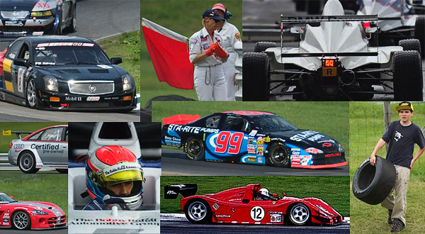 Toyo Tire USA Corp. - National Auto Sport Association - American Iron Racing, Honda Challenge and Spec 