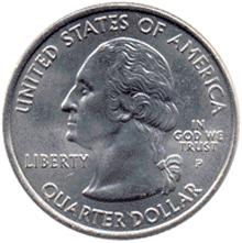 Эксперты предлагают использовать для определения минимальной глубины рисунка протектора монету в двадцать пять центов – если поместить ее в канавку протектора, расстояние от края монеты до волос Джорджа Вашингтона как раз составляет нужное расстояние - 1/8 дюйма