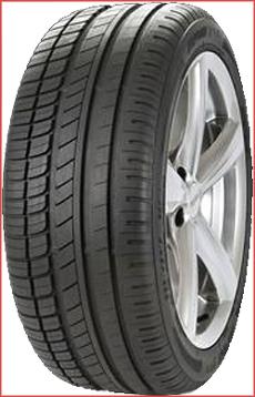 Новинка – шины Avon Tyres ZV5
