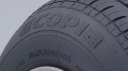 Bridgestone Ecopia 185/65R15