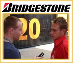 Bridgestone объявляет очередной этап конкурса среди молодых журналистов