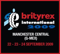 Известная дата проведения Brityrex