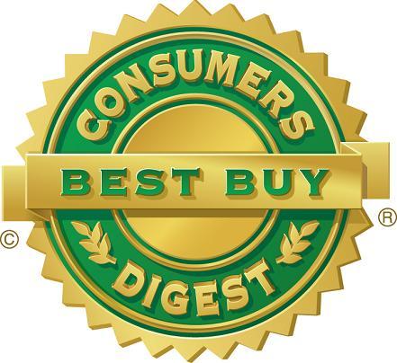 Шины Bridgestone – лучшая покупка по оценке журнала Consumers Digest