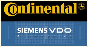 Комиссия Евросоюза одобряет покупку Siemens VDO