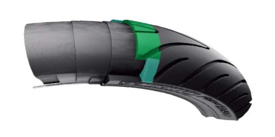 Шины Michelin Pilot Road 2 получили высокие оценки по итогам тестов