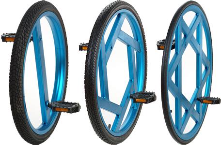 Nimbus Ultimate Wheel