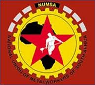 Национальный профсоюз металлургов ЮАР (Numsa)