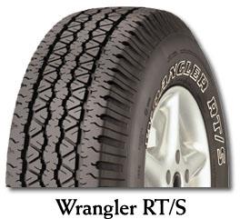 Wrangler RT/S