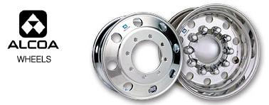 Технологии компании Alcoa Wheel получают награду PACE-2007
