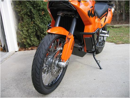 Avon Tyres Roadrider