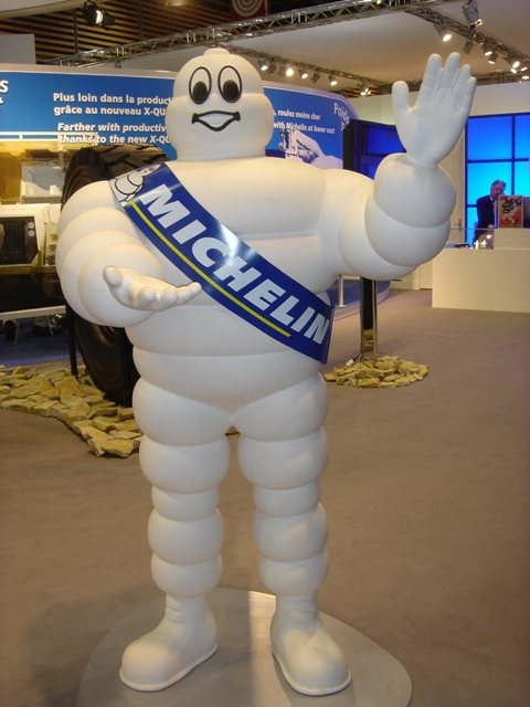 Michelin подчеркивает важность внимания к проблемам экологии планеты