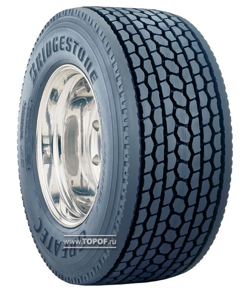 Bridgestone представляет новые шины  Greatec