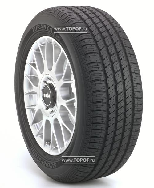 Bridgestone Turanza EL42