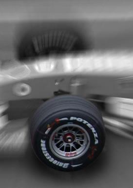 Формула 1 Гран-при Испании:  предварительные прогнозы Bridgestone