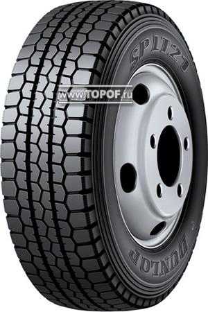 Dunlop выпустила новые всесезонные шины для грузовиков