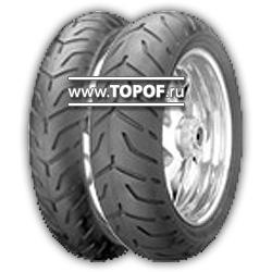 Dunlop представляет новые шины для Harley Davidson