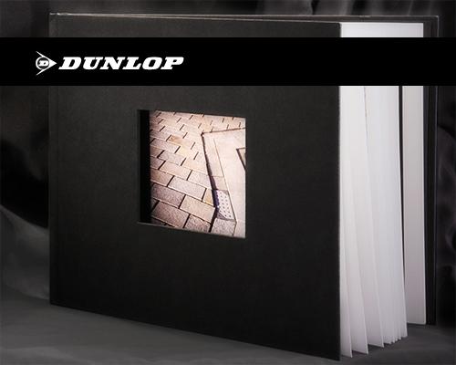 Dunlop издает книгу фотографий, чтобы помочь Фонду безопасности автоспорта