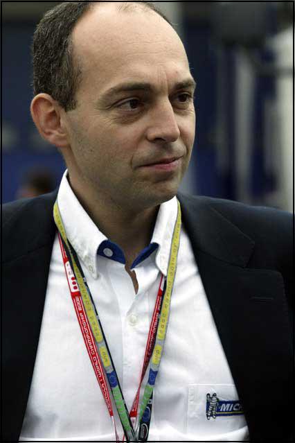Эдуард Мишлен