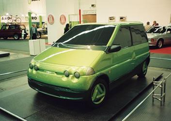 Гибридные и электрические автомобили вызывают все большую заинтересованность