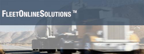 Система Goodyear FleetOnlineSolutions объединяет более 100 000 автомобилей