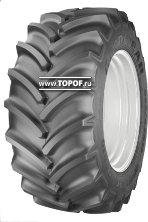 Goodyear Optitrac DT818 HIGH SPEED
