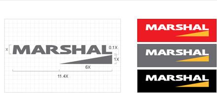 Marshal обновляет свой образ бренда