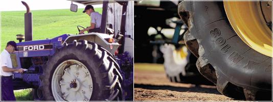 Michelin прекращает продажу диагональных сельскохозяйственных шин в Северной Америке