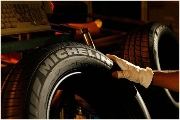 Michelin создает в Мексике свой новый завод