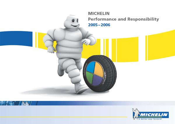 Мишлен опубликовал третий отчет в рамках политики ответственного долгосрочного развития: Прогресс и Ответственность Мишлен