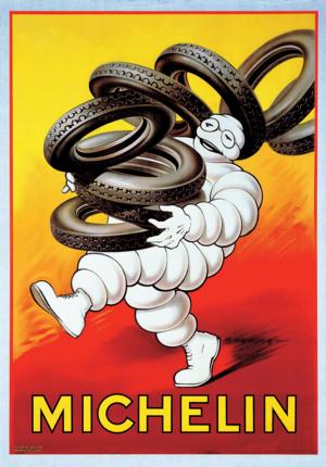 Michelin намерен увеличить объем своего производства в Китае