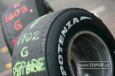 Bridgestone предоставит для гран-при Формулы 1 в Монако мягкие и супер-мягкие слики