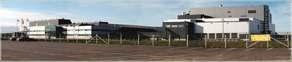 Компания Nokian Tyres объявляет результаты первого квартала 2007