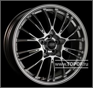 OZ Racing: колесные диски Botticelli полностью новой конструкции