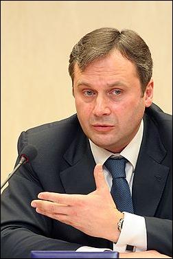 Гендиректор Петр Золотарев Русских машин возглавит Amtel-Vredestein
