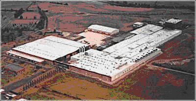 На заводе Pirelli в Карлайле ожидается трехдневная забастовка рабочих