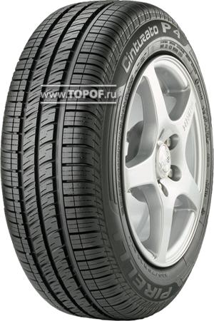 Шины Pirelli P6 и Cinturato P4 получают высокие оценки в тестах