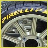 Шины Pirelli победили в испанском этапе Мирового Чемпионата по ралли
