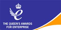 Titan Steel Wheels Ltd получает престижную Королевскую награду за успехи в бизнесе