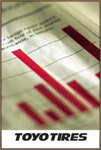 Toyo выпускает финансовый отчет