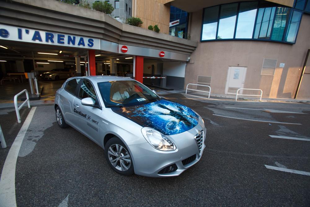 Шины Cordiant Sport 2 покоряют Италию, Францию и Монако