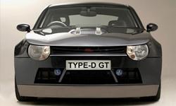 Type-D GT Syracuse Edition
