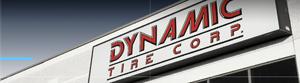 Dynamic Tire Corp.