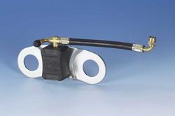 система контроля давления в шине