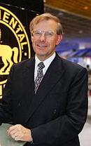 председатель совета директоров Continental AG Manfred Wennemer