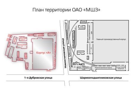 «Амтел-Фредештайн» намерен приобрести Московский Шинный Завод